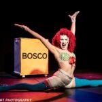 miss burlesque ireland